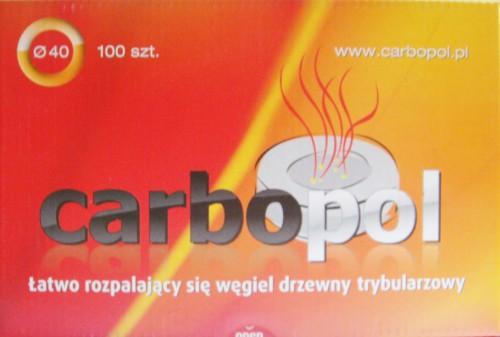 Carbopol 40mm Box