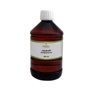 LaVita Jojobaöl 500 ml, Kaltgepresst