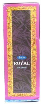 Räucherstäbchen Royal 250g Box