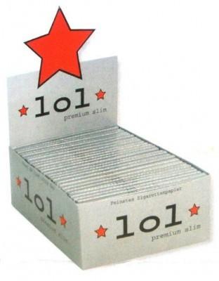 LOL Premium Slim BOX