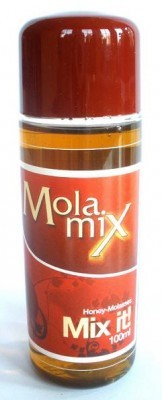 Mola Mix Molasse 100ml, neutral